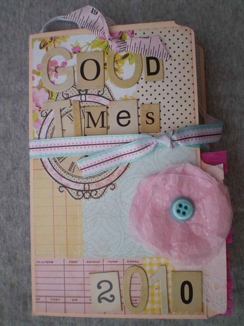 Good Times album 031