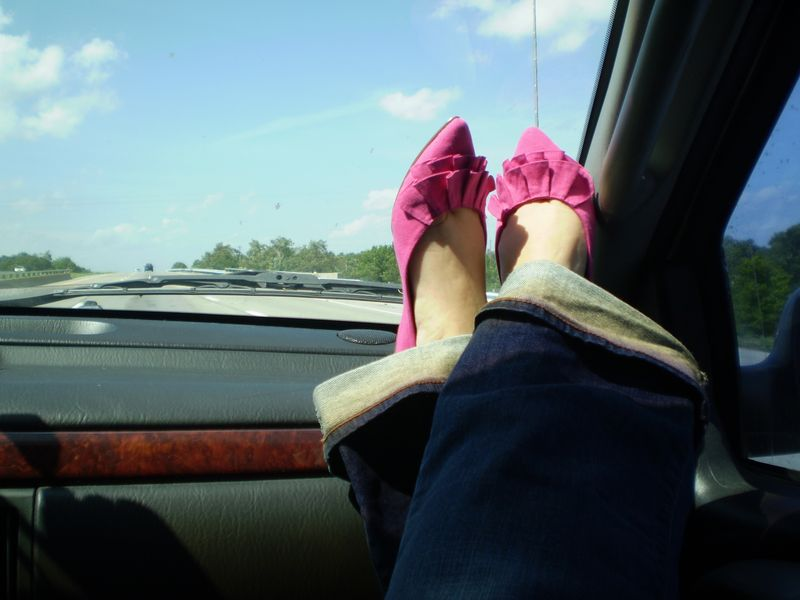 Road trip 133