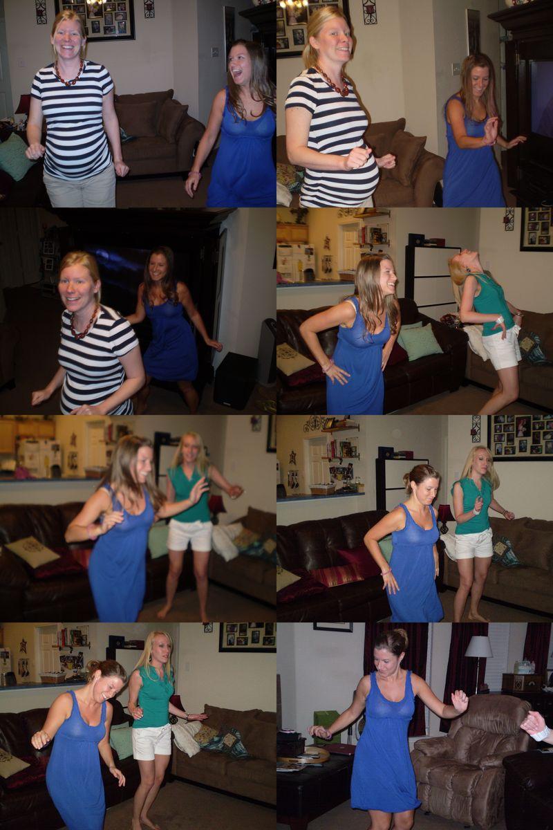 RR Dancing