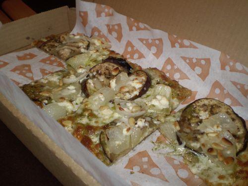 Z pizza
