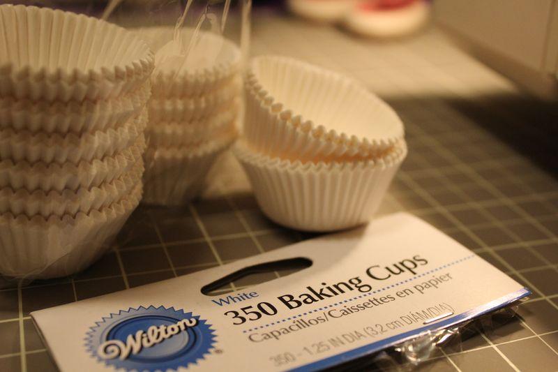 Cupcake streamers 1