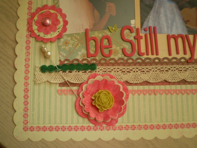 Be still my heart detail