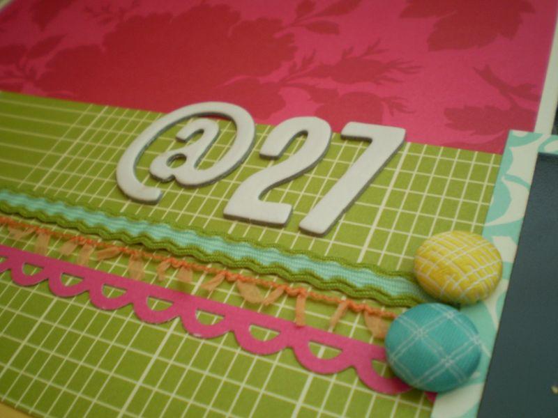 @27 ribbon