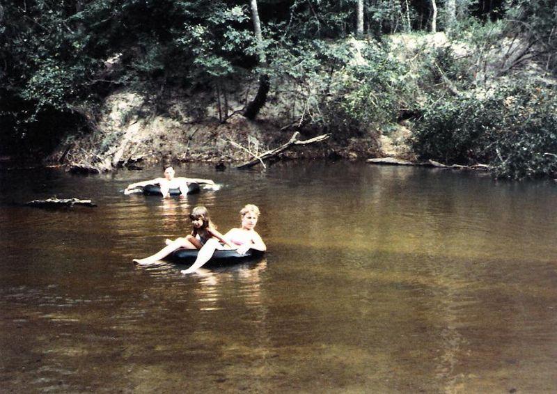 Creek 2