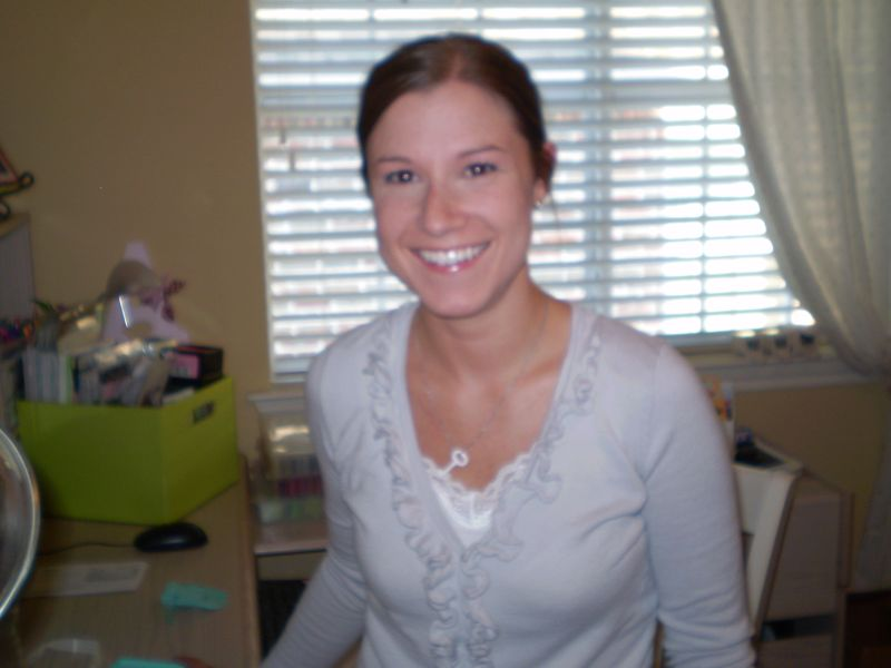 Tiffany necklace 1