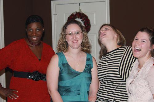 Christmas girls 2