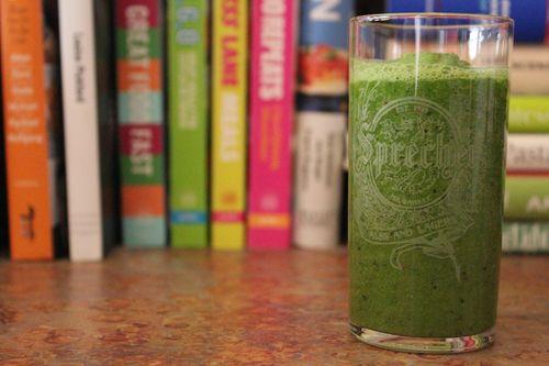 Green drink 3