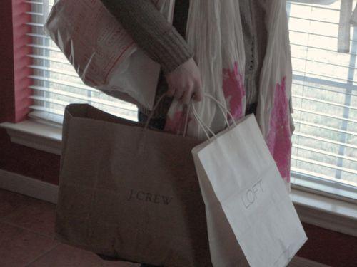 Date bags