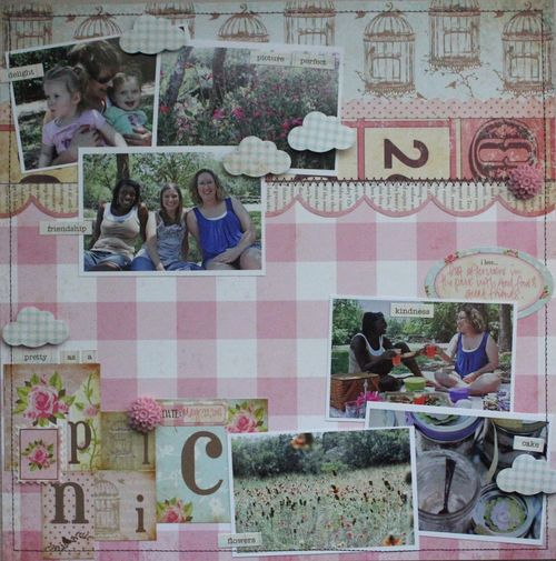 Picnic full page
