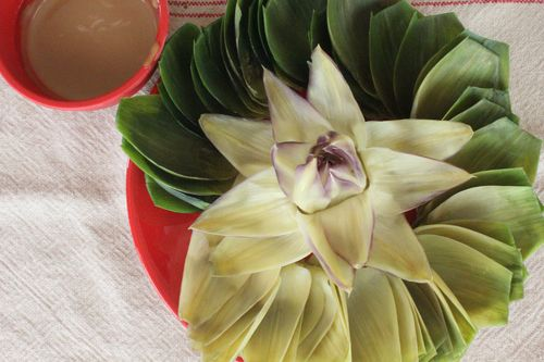 How to Cook an Artichoke 141