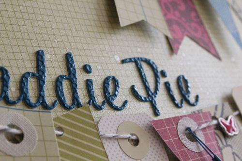Maddie pie title