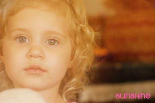 Mia sunshine 2