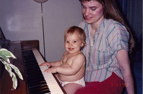 Piano erin 1