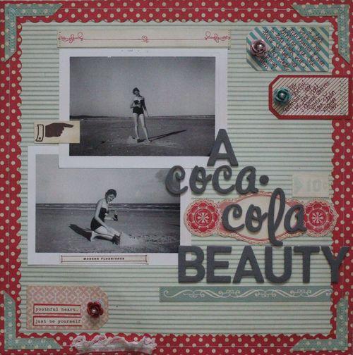 Coke full page