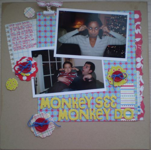 Monkey see full page