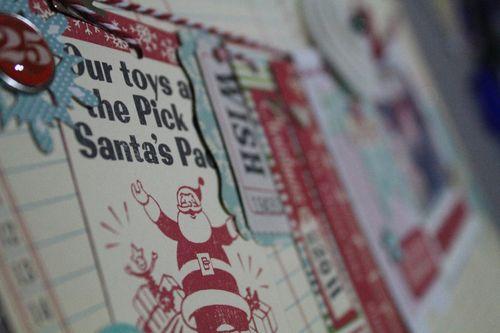 Christmas 2011 detail 1