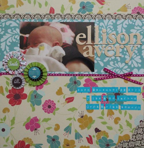 Ellison avery full page