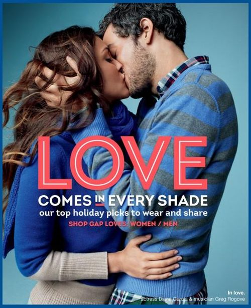 Gap_ad_campaign_Advertising_holiday_2012